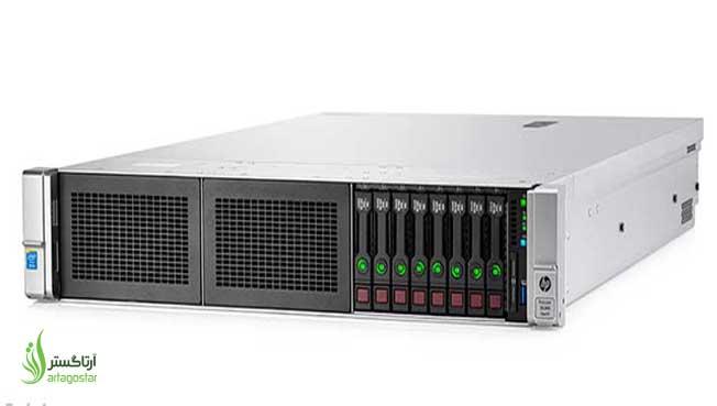 راهنمای کاربر برای نصب و راه اندازی سرورهای HPE Proliant DL380 Gen9