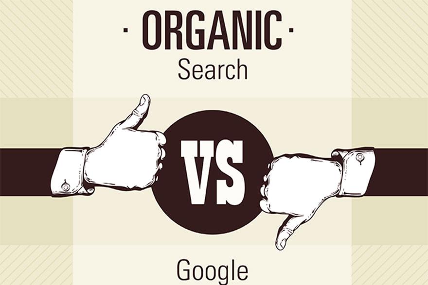 قسمت بیست و سوم سئو ارگانیک یا Organic Serp چیست؟