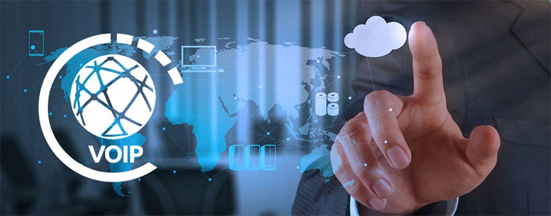 راه اندازی سرویس های VOIP و مرکزتماس